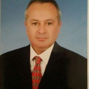 Akin Debelec--Ankara