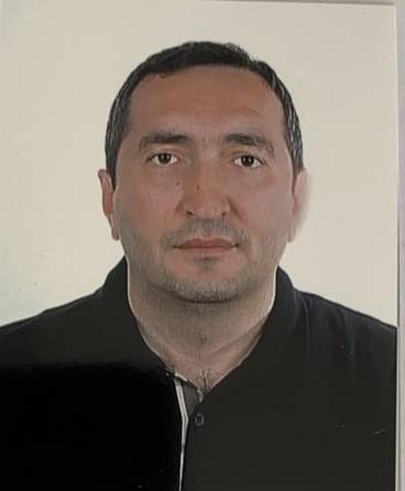 Erhan Hamurcuoglu ALMANYA Office