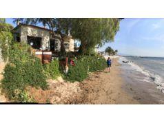 Bodrum Turgutreis Kadıkalesinde Denize Sıfır 2+1 Müstakil Taş Ev