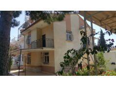 Didim Fevzipaşa Konya Kültür Sitesinde Satılık 4+2 Müstakil Ev