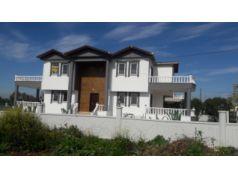 Didim Yesiltepe'de Havuzlu Müstakil Satılık 4+1 Lüks Villa