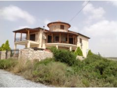 Didim Seyrantepe'de 600 M2 Arsa İçinde Havuzlu Müstakil 3+1 Eşyalı Satılık Villa
