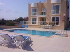 DİDİM / Yeşiltepe Satılık 4+1 Havuzlu Müstakil Villa