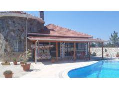 Didim Yeşiltepe'de Satılık 3+1 Eşyalı Havuzlu Müstakil Villa Fiyatımıza Fiyat Doblo Marka Aracımızda Dahildir