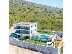 Yeşiltepe'de satılık Müstakil Villa