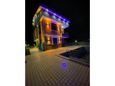 Didim Satılık Havuzlu Müstakil Villa