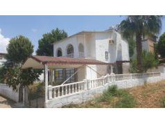 Didim Yeşilkentte Satılık Köşe Başı Müstakil Villa