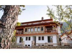Muğla Akyaka satılık Villa