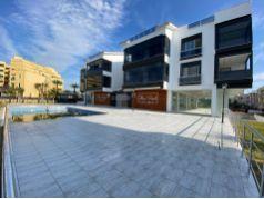 Didim Çamlık Mahallesi Aytepe'de Satılık 2+1 Deniz Manzaralı Lüks Daire