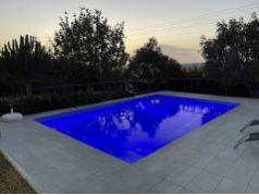 Yeşiltepe satılık müstakil havuzlu Villa