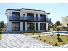Didim Yeşiltepe satılık Villa
