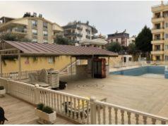 Didim Aegean Park sitesi satilik 3+1 duplex