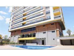 City Tower Antalya | satılık daireler