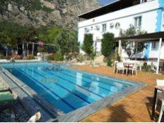 Milas Ören de Satılık Butik Otel