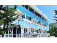 Konya kultur sitesinin tek otelinin Restauranti kiraliktir