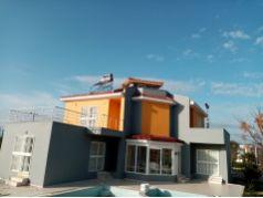 Didim Yesiltepe de Mustakil Havuzlu Villa