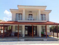 Didim Yesiltepede Satilik Villa