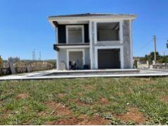 Seyrantepe de satılık Müstakil özel havuzlu Villa